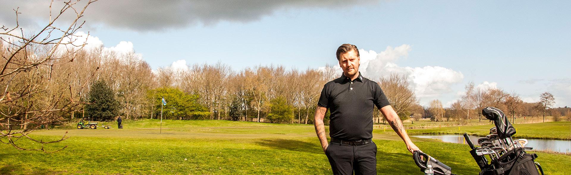 Golfclub Zwolle is een club die staat voor verbinding
